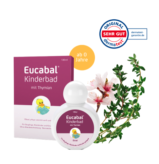 Eucabal Kinderbad
